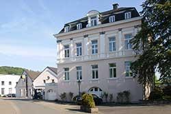 Villa Reusch in Hoffnungsthal
