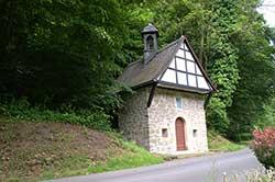 Rochuskapelle in Seligenthal
