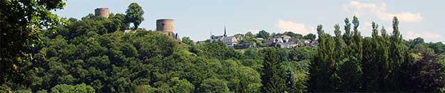 Stadt Blankenberg