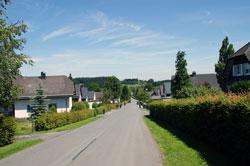 Petersborn – jüngster Briloner Ortsteil
