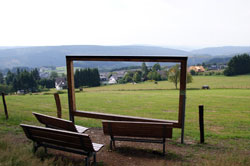 Landschafts-Kino Gerkenstein bei Neuastenberg