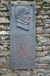Erinnerung an Wilhelm den Schweiger