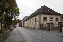 Hessisches Landgestüt Dillenburg