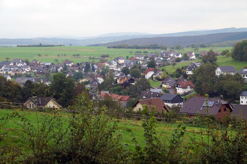 Wilgersdorf