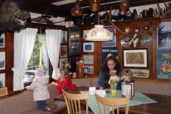Gaststätte auf dem Kindelsberg