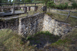 Zentralanlage mit Keller und Schacht 2