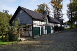 Landwirtschaftliches Anwesen in Ebbinghof