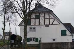 Der Fuhrmannshof in Müllenbach