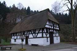Haus Dahl