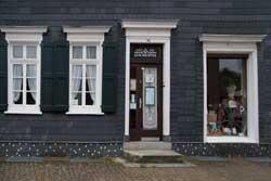 Das Haus der Geschichten in Müllenbach