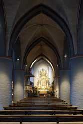 Wallfahrtskirche St. Mariä Heimsuchung