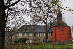 Ehemaliges Franziskanerkloster mit Antoniuskirche