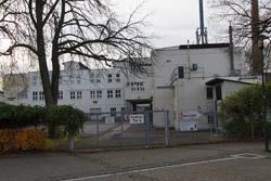 Lampenfabrik in Wipperfürth