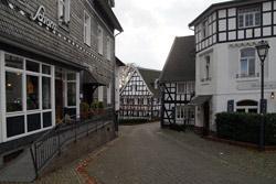 """Historisches """"Wirtshaus an Sankt Severin"""""""