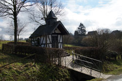 Kapelle Meisenbach