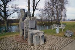 Denkmal der Schlacht bei Kircheib