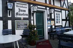 """Weinhaus """"Zum Knoten"""""""