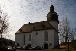 Ev. Kirche in Freudenberg