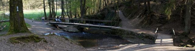 Eifgenfurt bei Odenthal