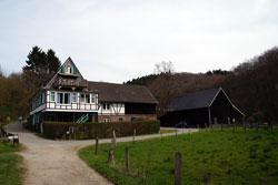 Bergermühle