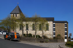 Pfarrkirche St. Johannes Baptist in Kürten