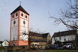 Pfarrkirche St. Pankratius in Odenthal