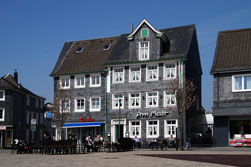 "Restaurant ""Am Matt"" in Radevormwald"