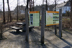 Wanderparkplatz Ringelstein