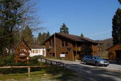 Jugendwaldheim Ringelstein