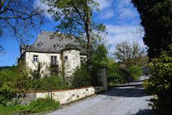 Wasserschloss Bruchhausen
