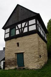 Reisen-Speicher in Assinghausen