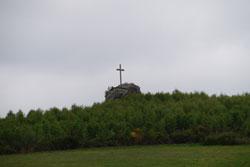 Der Strüker Stein auf dem Iberg