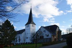 Evangelische Kirche Honrath