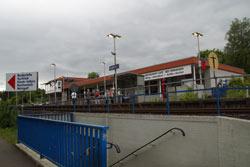 Seebahnhof Sondern
