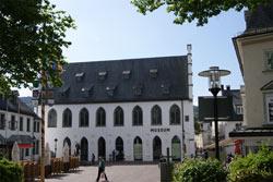 Das Sauerland-Museum in Attendorn