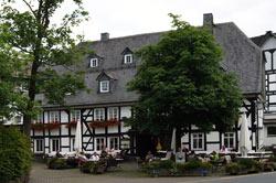 Landgasthof Schütte in Oberkirchen