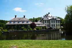 Wasserschloss Körtlinghausen