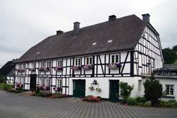 Haus Rörig-Plenz in Oberfleckenberg