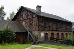 Besteckmuseum Hesse in Fleckenberg