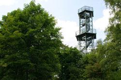 Aussichtsturm auf dem Wilzenberg
