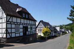 Am Stünzel in Grafschaft