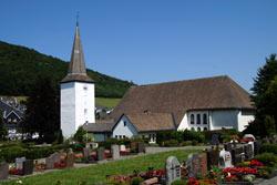 Katholische Pfarrkirche St. Georg zu Grafschaft