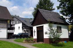 St.-Hubertus-Kapelle