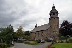 Pfarrkirche St. Michael in Holthausen