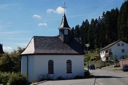 St.-Elisabeth-Kapelle in Huxel