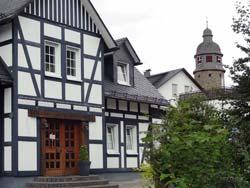 Idylle in Holthausen