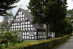 Der Kindergarten von Holthausen