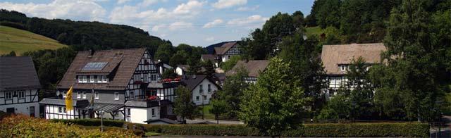 Bundesgolddorf Kirchrarbach