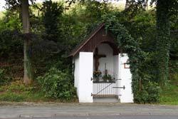 Heiligenhäuschen Dickhof