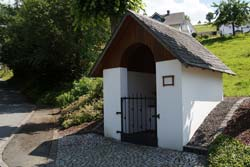 Wüllners Kapelle in Kirchrarbach